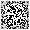 QR code with Ann Buice School Of Dance contacts