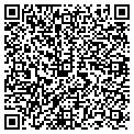 QR code with Alpha Omega Engraving contacts