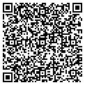 QR code with C M Drywall Inc contacts