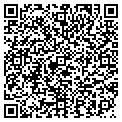 QR code with Dinos Courier Inc contacts