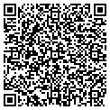 QR code with Jim Dunham & Assoc contacts