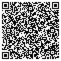 QR code with Beach Glass & Mirror Inc contacts