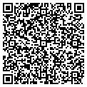 QR code with James W Andrews OD contacts