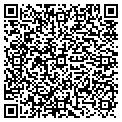 QR code with M&J Graphics Arts Inc contacts