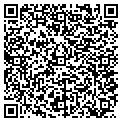 QR code with J & S Asphalt Paving contacts