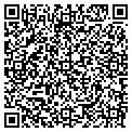 QR code with K & T Investment Group Inc contacts