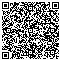 QR code with Okleveha Band of Ymssee Smnles contacts