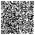 QR code with USF Psychiatry Center contacts