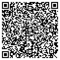 QR code with Honorable Edward H Fine contacts