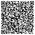 QR code with W V T J Radio 610 A M contacts