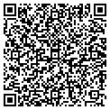 QR code with Taco Ardiente contacts