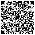 QR code with Famous-Amos Restaurants Inc contacts