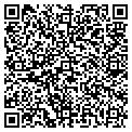 QR code with A & M Cell Phones contacts
