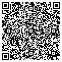 QR code with A L Phoenix Construction contacts
