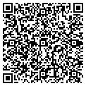 QR code with Vining Sparks contacts