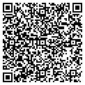 QR code with All Florida Heating & AC INC contacts