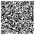 QR code with Lynda J & Calvin H Miller contacts