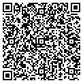 QR code with Men's Castle contacts