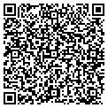 QR code with Sam Ash Music Stores contacts