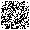 QR code with Y & T Plumbing Corp contacts