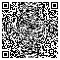 QR code with Hellens Nails contacts