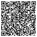 QR code with A & A Title Insurance Agency contacts