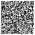 QR code with Cut N Corners Barber Shop contacts