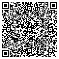 QR code with E P Properties contacts