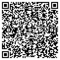 QR code with AMPM Courier Service contacts