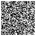 QR code with Skintastic contacts