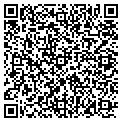QR code with S & T Construction Co contacts