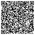 QR code with A McBride Concrete & Masonry contacts