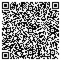 QR code with A & E Roofing contacts