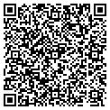 QR code with A Ladies Touch Landscpe & Dsgn contacts