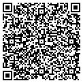 QR code with C J Goodrich Construction contacts