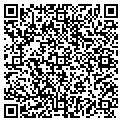 QR code with Ann's Hair Designs contacts
