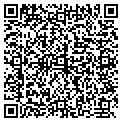 QR code with Blue Oval Corral contacts