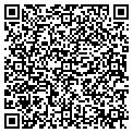 QR code with Honorable John R Clayton contacts