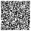 QR code with Amsterdam Inc contacts