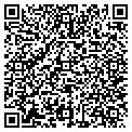 QR code with E J's Pool Marciting contacts