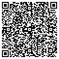 QR code with MJM Productions Inc contacts