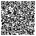 QR code with Jim & Cindys Biker Depot contacts