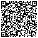 QR code with Demolition Plus contacts
