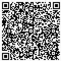 QR code with A & D AC & Refrigeration contacts