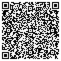 QR code with AAA Window & Glass Repair contacts