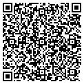 QR code with J & S Tractor Service contacts