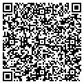 QR code with J & J Tack Shack Inc contacts