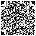 QR code with Dimesticos Phil Landscaping & contacts