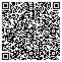 QR code with JRL Contracting Inc contacts