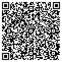 QR code with B & C Architecture Inc contacts
